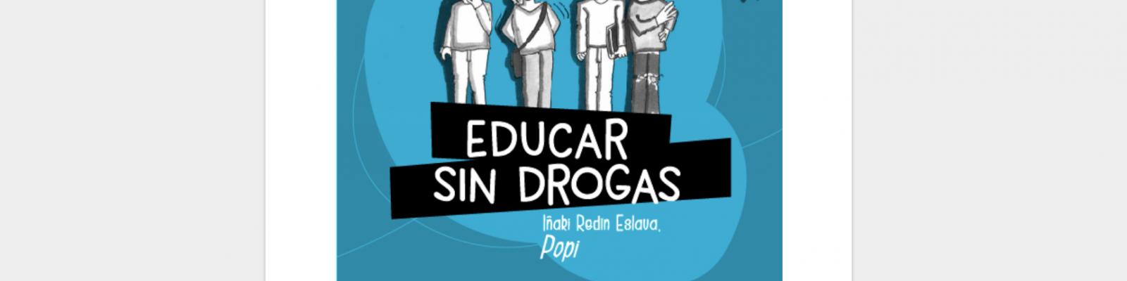 JORNADAS DE REFLEXIÓN PARA FAMILIAS: PROYECTO EDUCAR SIN DROGAS