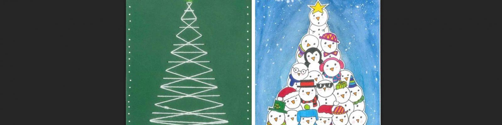 Concurso tarjetas de Navidad